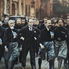 Giacomo Balla, Marcia su Roma (Marsz na Rzym, 1922 r.)