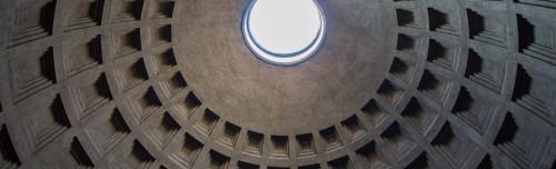 Pantheon, oculus