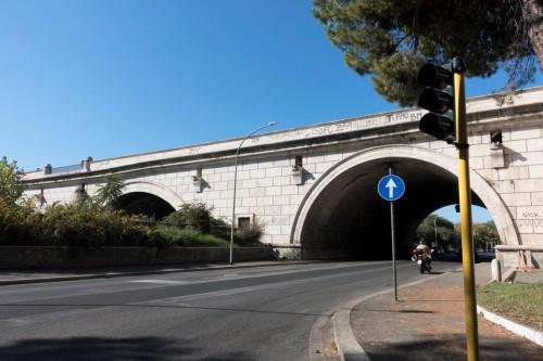 Przęsła Ponte Flaminio