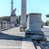 Ponte Flaminio, projekt Armanda Brasiniego