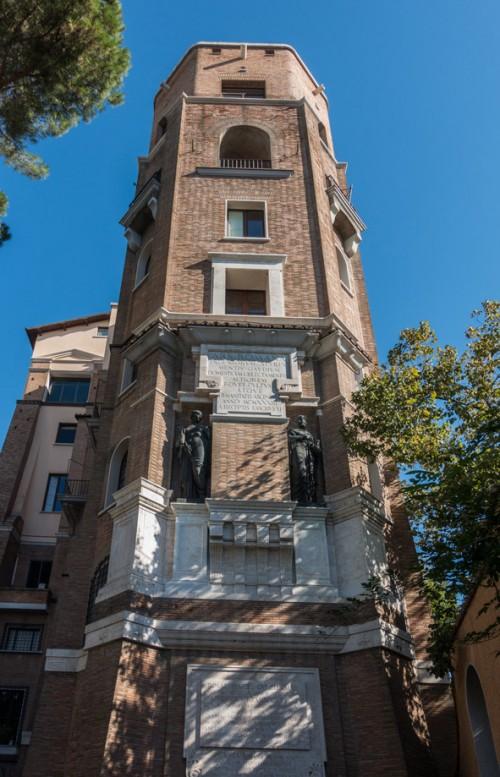 Armando Brasini, Villa Brasini