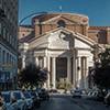 Armando Brasini, kościół Sacro Cuore Immacolato di Maria