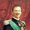 Król Wiktor Emanuel III