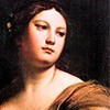 Carlo Maratti, Faustina, Galleria Nazionale d'Arte Antica, Palazzo Corsini, pic. Wikipedia