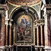 Carlo Maratti, Maria Immacolata, bazylika Santa Maria del Popolo