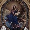 Carlo Maratti, Niepokalane Poczęcie NMP, kościół Sant'Isidoro