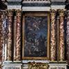 Carlo Maratti, Śmierć św. Franciszka Ksawerego,  kościół Il Gesù