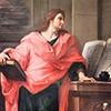 Carlo Maratti, St. John the Baptist, Galleria Nazionale d'Arte Antica, Palazzo Barberini