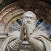 Pomnik nagrobny Sykstusa V, kaplica Sykstyńska, bazylika Santa Maria Maggiore