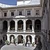Palazzo Altemps, palace courtyard