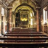 Palazzo Altemps, kościół pałacowy Sant'Aniceto