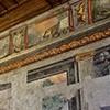 Palazzo Altemps, malowidła w jednej z sal