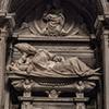 Andrea Sansovino, nagrobek kardynała Ascania Sforzy, bazylika Santa Maria del Popolo