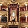 Teatro dell'Opera di Roma, royal box
