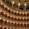 Teatro dell'Opera di Roma, loże widowni