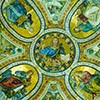 Melozzo da Forlì, mozaiki w bazylice Santa Croce