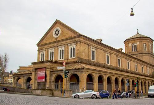 Ospedale di Santo Spirito, fundacja papieża Sykstusa IV