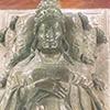 Nagrobek papieża Sykstusa IV, Antonio del Pollaiolo, fragment, skarbiec bazyliki San Pietro in Vaticano