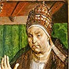 Portrait of Pope Sixtus IV, pic. Wikipedia