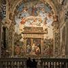 Kaplica Carafy, bazylika Santa Maria sopra Minerva