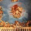 Casino Ludovisi, malowidło stropu, XVII w., Giovanni L. Valesio