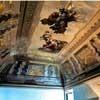 Casino Ludovisi, piano nobile - sala Sławy (Sala della Fama)