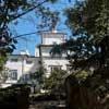 Casino Ludovisi, widok od strony ogrodu