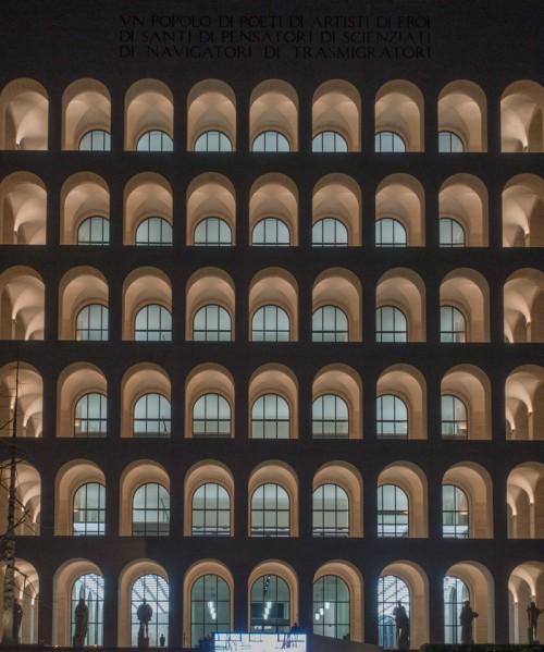 Kwadratowe Koloseum