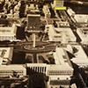 Widok EUR-u z Kwadratowym Koloseum  (u góry)