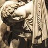 Gal zabijający żonę, Museo Nazionale, Palazzo Altemps