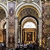 Kaplica Contarellich w kościele San Luigi dei Francesi