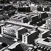 Kompleks uniwersytecki La Sapienza (Città Universitaria), projekt - Marcello Piacentini, zdj. WIKIPEDIA
