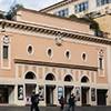 Marcello Piacentini, dawny kinoteatr Corso
