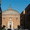 Marcello Piacentini, University chapel La Divina Sapienza, Città Universitaria