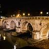 Ponte Sisto, most upamiętniający papieża Sykstusa IV
