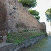 Clivio di Rocca Savella - droga prowadząca na szczyt Awentynu