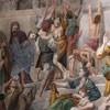 Domenichino, frescos in the Chapel of St. Cecilia, Church of San Luigi dei Francesi