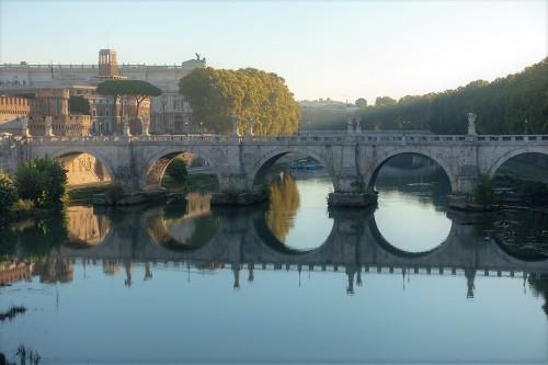 Bridge of the Holy Angel
