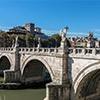 Ponte Sant'Angelo - most św. Anioła