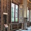 Villa Farnesina, Loggia di Galatea