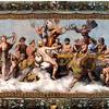 Loggia di Psiche, Feast of Gods, pic. Wikipedia