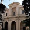 Church of Santa Bibiana