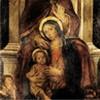 Antoniazzo Romano, Św. Anna Samotrzeć, kościół San Pietro in Montorio