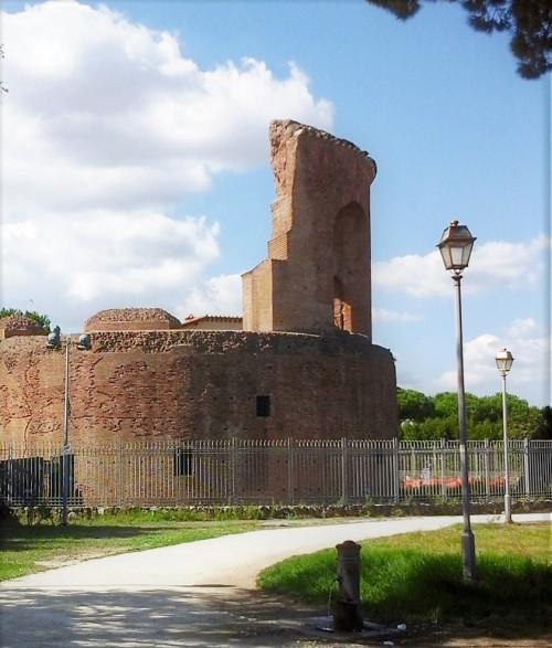 Mausoleum of Empress Helena