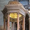 Grobowiec św. Heleny, bazylika Santa Maria in Aracoeli