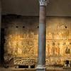 Cykl malowideł przedstawiający papieży w kościele Santa Maria Antiqua, Forum Romanum