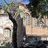 Bryła kościoła Santa Balbina