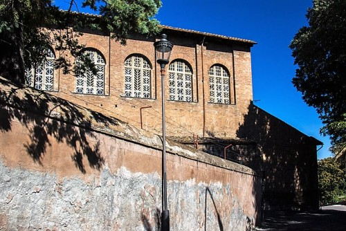 Church of Santa Balbina