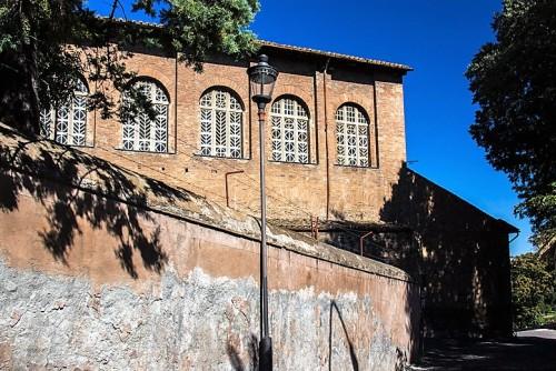 Kościół Santa Balbina