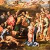 Przemienienie Pańskie, Rafael, Musei Vaticani